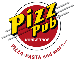 Pizz Pub Logo