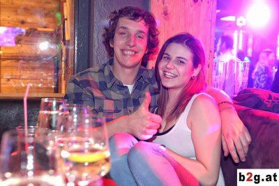 Après Ski im Pizz Pub