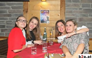 party im pizz pub
