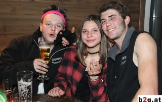 Party Zillertal